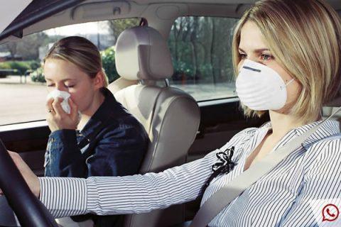 Igienizare auto cu ozon în Ocna Mureș