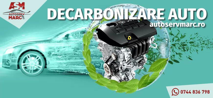 Decarbonizare motor auto în Ocna Mureș